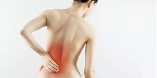 Виновником болей в спине оказывается секс