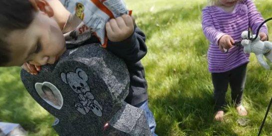 Ученые нашли причину синдрома внезапной младенческой смерти