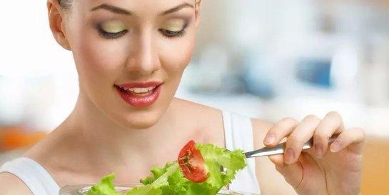 Последние факты и мифы о питании