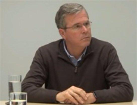 Кандидат в президенты США за полгода не научился пользоваться Apple Watch