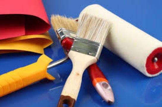 Где лучше всего купить материалы для ремонта дома?