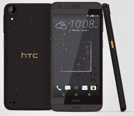 А16- новинка от HTC