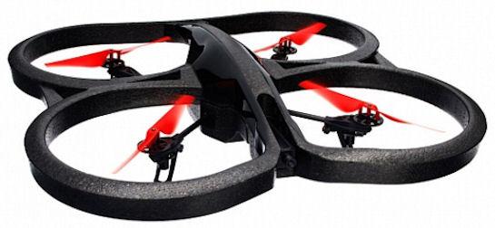 Лучший подарок мужчине и парню: квадрокоптер с камерой для дальних полетов