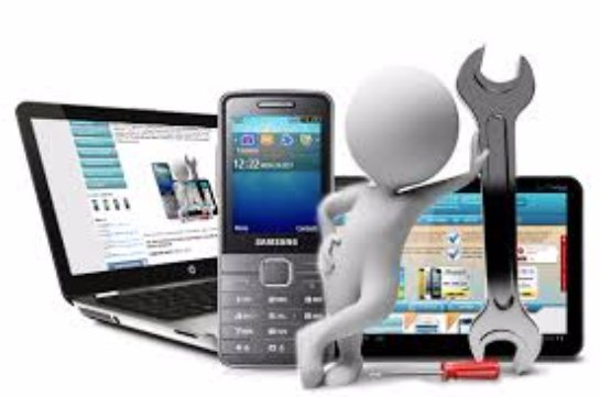 Ремонт сотовых телефонов, iPhone, iPad, планшетов в Екатеринбурге