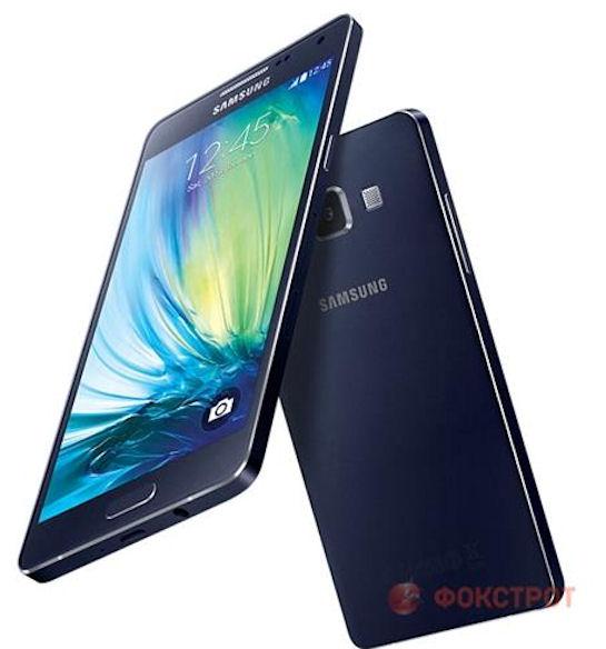 Новый смартфон от Samsung : выбирай современность и комфорт