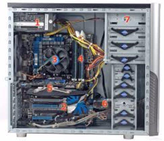 Мир техники: профессиональные компьютеры