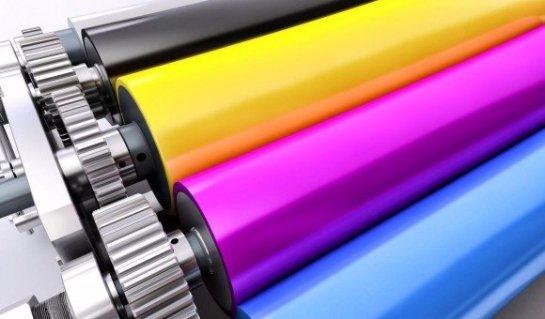 Возможности современной типографии – от печати буклетов до изготовления фирменных папок