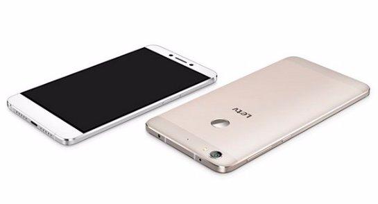 LeEco поставила рекорд по продажам смартфона Le 1S