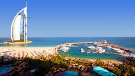 Деловой мир: бизнес в ОАЭ