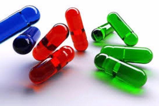 Фармацевтические препараты и  дженерики