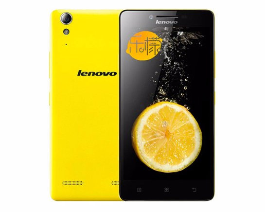 Lenovo понизила цену на смартфон K3
