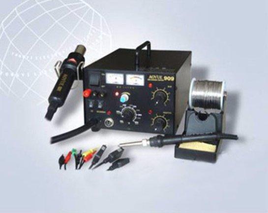 Электронная промышленность: качественное оборудование