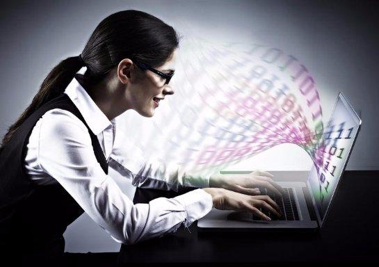 Женщины-программисты лучше мужчин