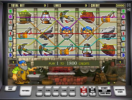 «Фруктовый коктейль-2»: новая классика в мире азарт