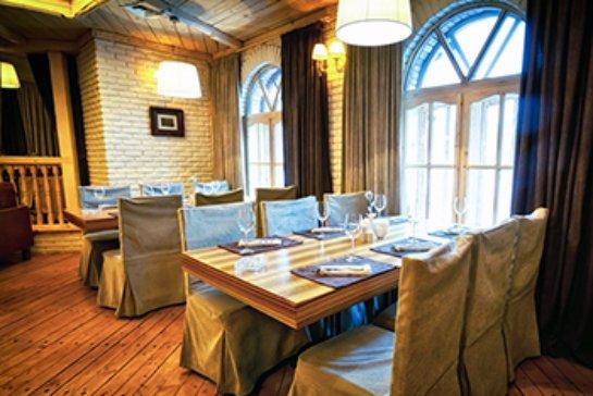 Кавказский ресторан в Москве: домашние грузинские традиции