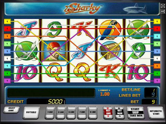 Риск и азарт в надежном клубе GMS