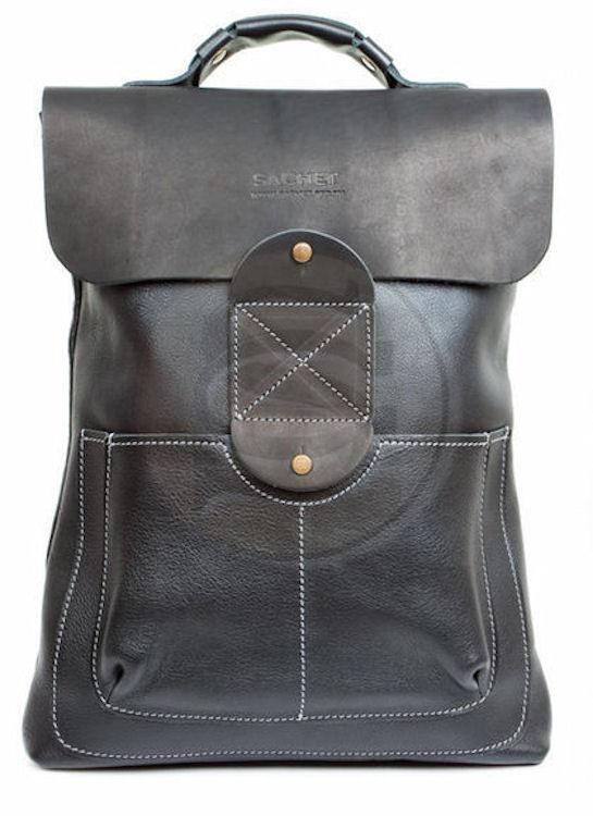 Мужской модный рюкзак