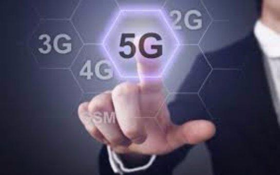В Украине хотят внедрить 5G без перехода на 4G