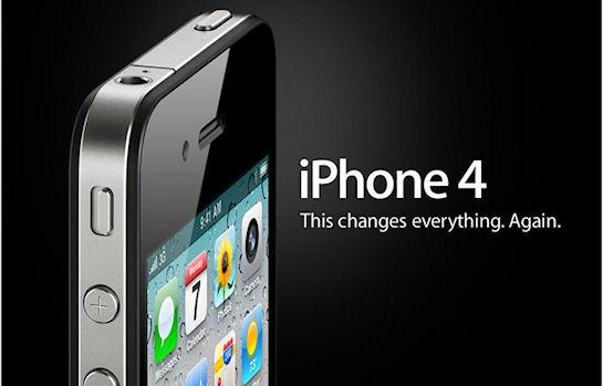 Как сделать самостоятельную полную диагностику iPhone 4?