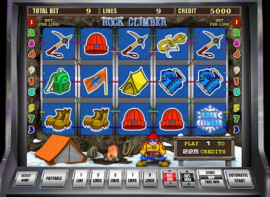 Как играть и выигрывать в виртуальные автоматы: суть и правила
