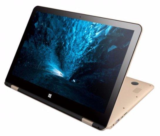 Onda Obook12- ноутбук-трансформер наподобие Lenovo Yoga