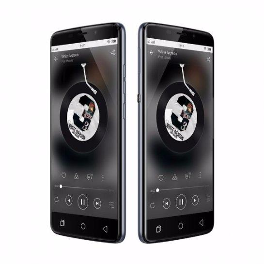 Смартфон Ulefone Vienna- новинка для истинных меломанов