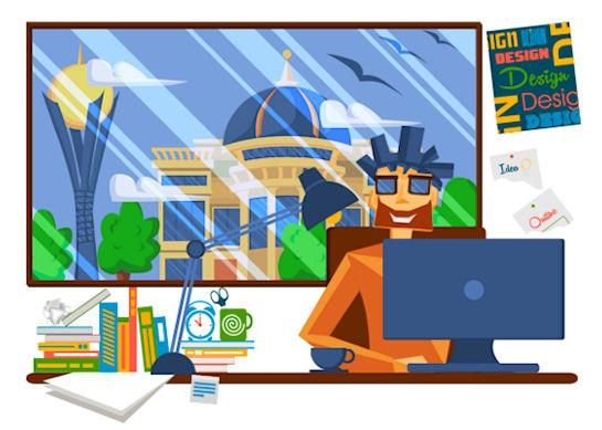 Профессиональная разработка сайтов в Астане
