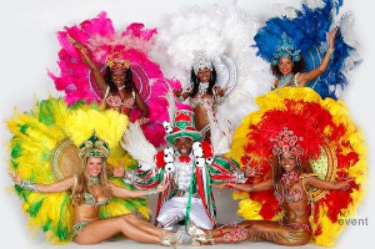 Опытные и веселые артисты для проведения любого торжества