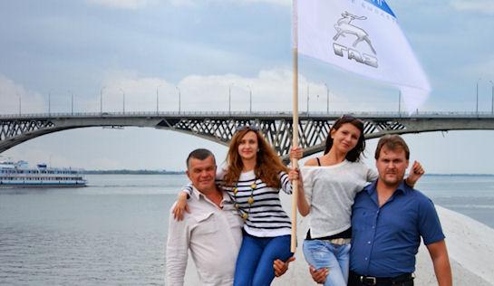 Российская сеть, гарантирующая получение любого транспорта в личное пользование