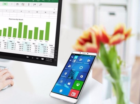 Moly PcPhone W6- Windows-фаблет из Японии