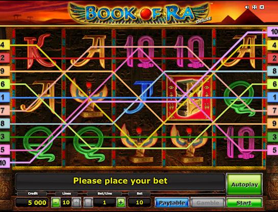 Самые современные игровые слоты в лучшем казино интернета