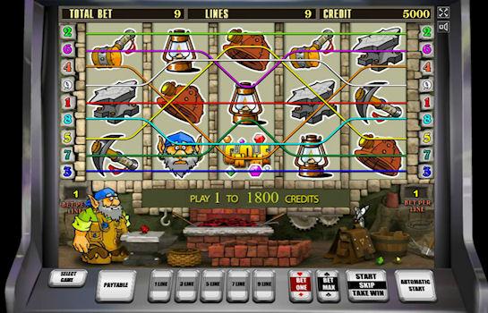 Современные и качественные игровые слоты в лучшем клубе