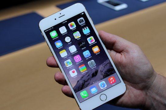 Хакеры научились взламывать iPhone по Wi-Fi