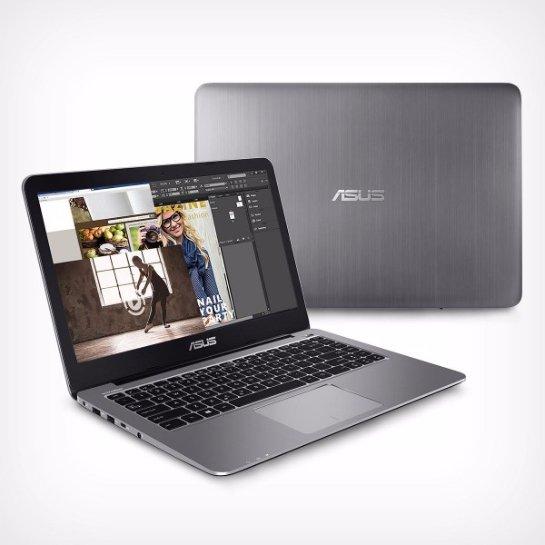 VivoBook E403SA-US21- долгоиграющий ноутбук от ASUS