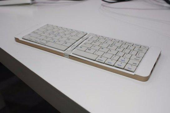 Pipo KB2- миниатюрный ПК, сделанный в виде клавиатуры