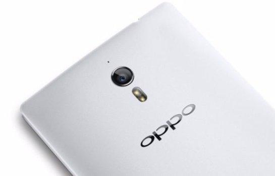 Компания Oppo готовит к выпуску смартфон с 8-ядерным процессором