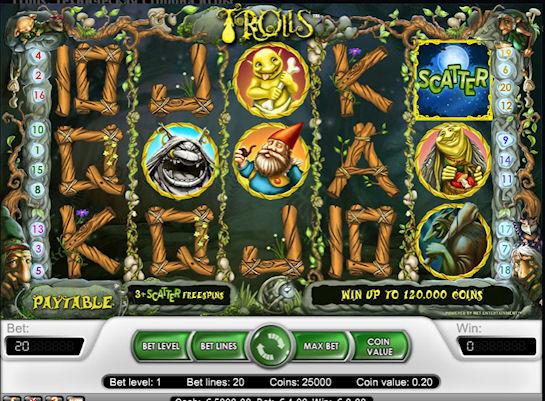 Игровые аппараты онлайн: без ставок или на деньги