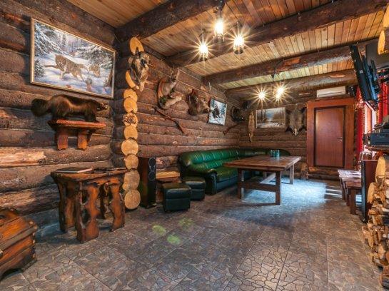 Изысканный отдых в лучших банях Москвы