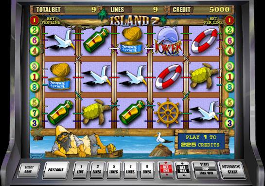 Азартные игры без риска и потерь