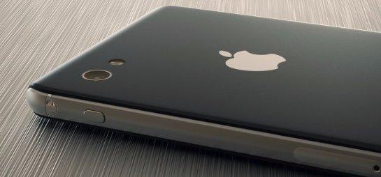 В следующем году может появиться iPhone 8