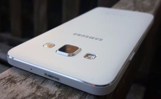 Samsung готовит к анонсу новый смартфон