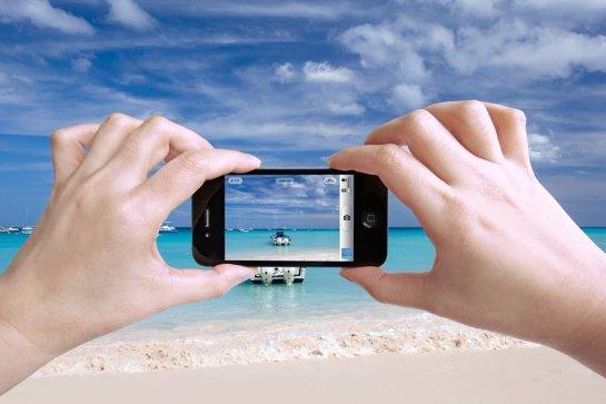 Несколько правил качественного снимка со смартфона