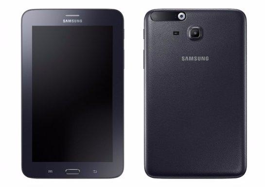 Samsung выпустила очередную мощную «таблетку»