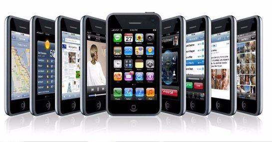 Мобильные телефоны, как незаменимая вещь для всех людей