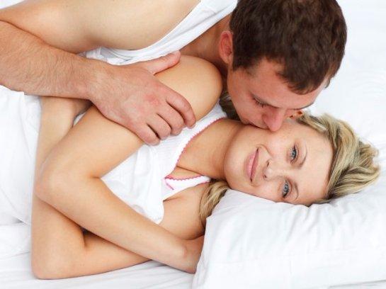 Ученые выяснили главный секрет хорошего полового акта