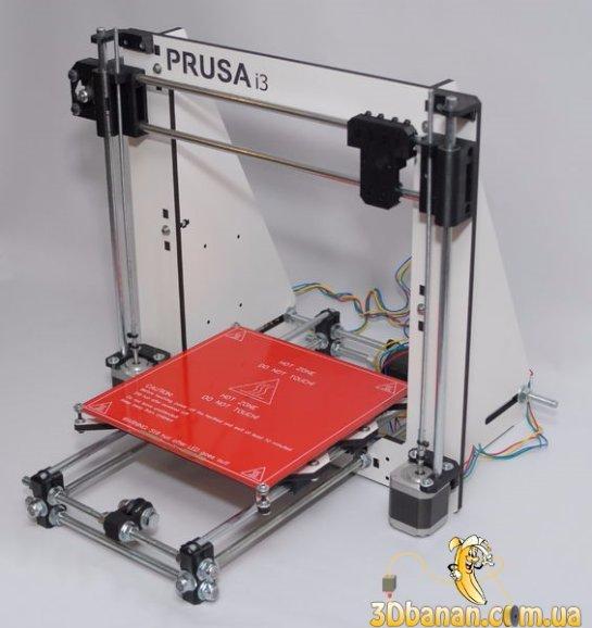 Чудо-методы современной печати – 3D-принтеры