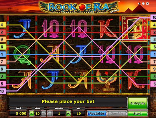 Азарт в сети: бесплатные игры на деньги и без ставок