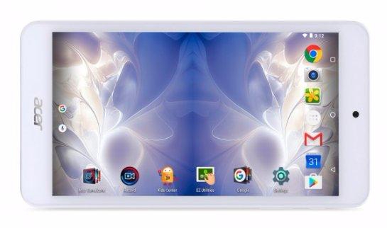 Представлен недорогой планшет для детей Acer Iconia One 7 (B1-780)