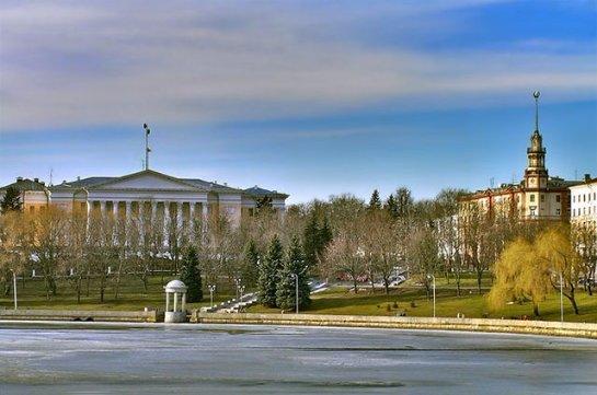 Туристические поездки в Белоруссию