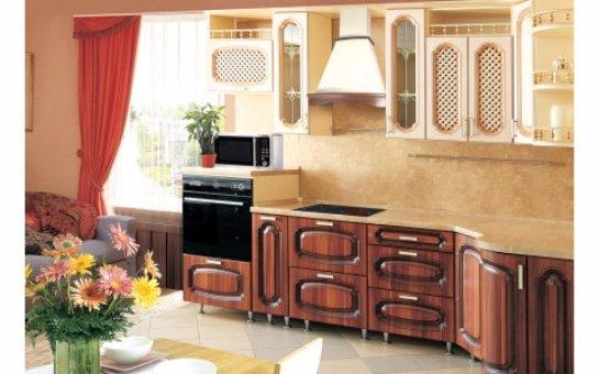 Сеть магазинов качественных, современных кухонь в Москве